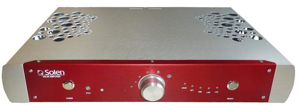 amplificateur Solen CV20N